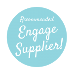 Recommended Engage Weddings Supplier
